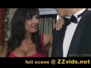 ZZvids.net presents: Lisa Ann free