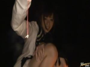 Rina Rukawa sweet fingering free