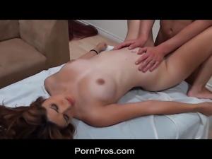 Natasha Malkova is super cute. She has a nice curvy body that makes your dick...