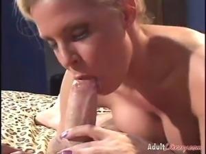 Tina Cheri - Titty Mania 7