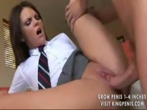 Teen  Fucked And Facialized free