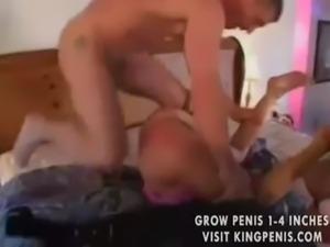 Fucking that hot ass and cummin ... free