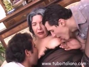 Lorenza Italian Mature  Matura  ... free