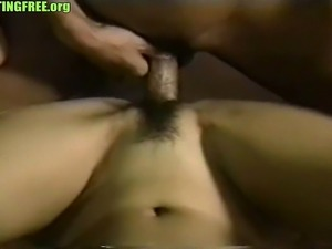 Japanese amateur slut homemade fucking on webcam