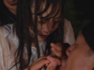 Nozomi Hazuki - In the Rain (Full movie Part 2 of 2)