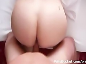 Fuck that big MILF ass