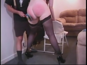Redhead Makes Perfect Slave free