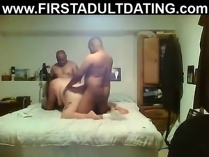 Fat bbw amateur have mature int ... free