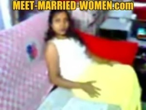 Cute hairy married indian amate ... free