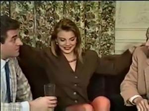 Carole Tredille Miss France 198 ... free