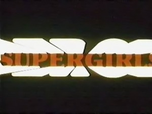 Supergirls Do General Hospital  ... free