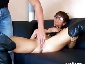 horny german milf