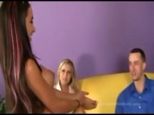 Amia Miley, Darcy Tyler, & Cris ... free