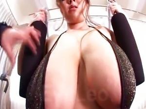 Hitomi Tanaka #8