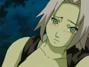 Naruto shippuden Naruto fucks Sakura