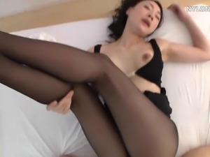 pantyhose hooker nylon prostitute fetish sex