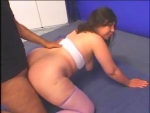 Mega Butt 17
