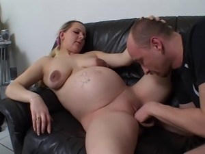 Beauty German Pregnant (Milf pregnant 31of46)