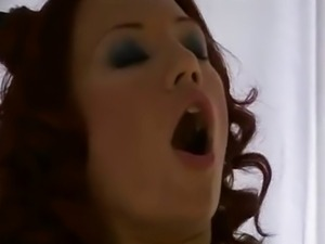 Sexy elf girl anal fucking