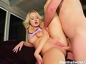 Melissa Lauren Fucked Hard And Screwed In The Ass2