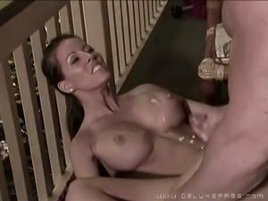Tabitha Stevens - Hut Sex