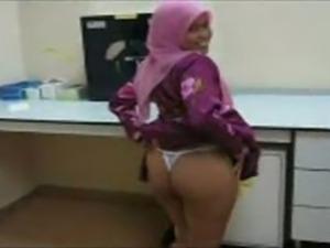 malay girl