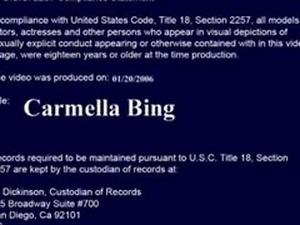 Carmella Bing - Housewife fucked