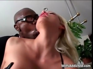Big black monster of cock in go ... free