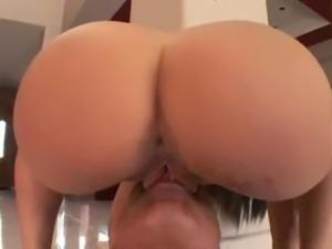 The Best Ass free