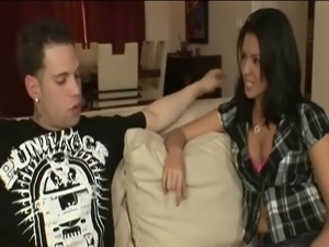 :- DOMINATING THE COUPLE FOR MY PLEASURE -:ukmike video