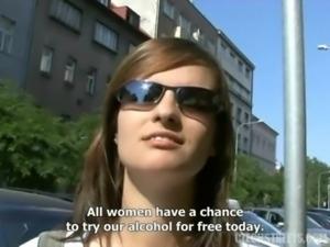 CZECH STREETS - ROMANA free