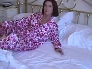 Barbara 53 years early morning sex in pajamas free