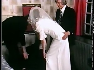Bride cuckold free