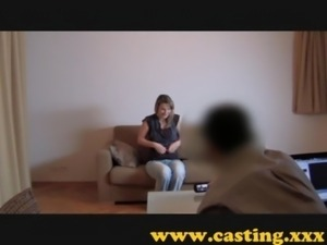 Casting - time of the month for ... free