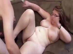 Amateur Curvy Redhead With Big Tits