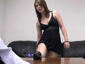 Casting Amberlee