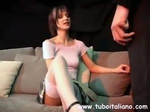 Italian Wife Glasses Moglie con ... free