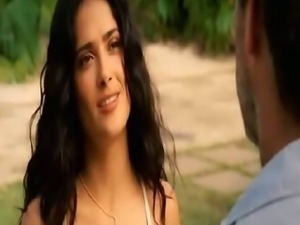 Salma Hayek - After The Sunset