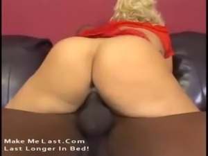 Blonde fuck by bbc loves sex free