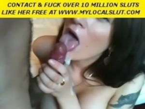 Hot cumshot compilation free
