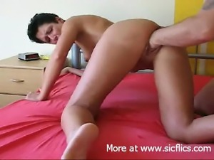 Gigantic monster cunt fisted amateur slut