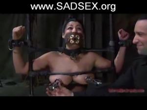 brunettes fat defenseless girl Rigid Dana Vixen 3 free