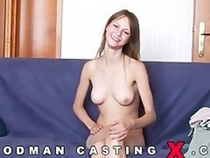 Beata Undine WoodmanCasting