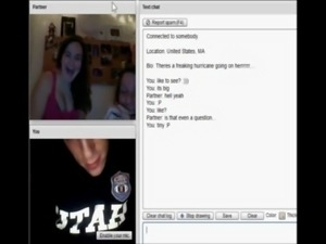 Chatroulette free