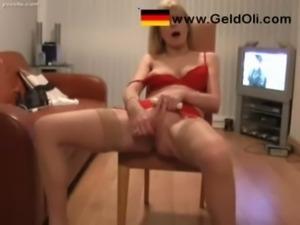 Deutsche geile lehrerin badonkadonk free