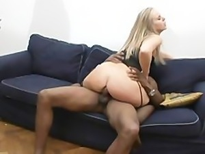 My First Black Monster Cock 4