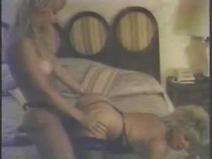 Nina Hartley & Friends Retro Swing Party