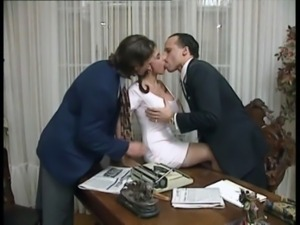 Sarah Young, the Goddess of Analwhores, anally fucked and doubledicked free