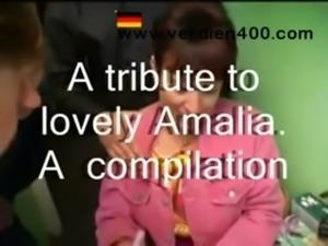 German Compilation sex oral video free