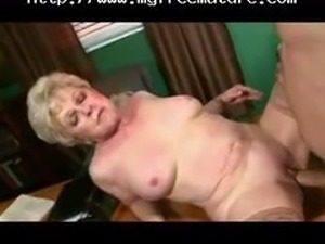 Granny Lady Needs A Hard Bone In Her Pussy By Snahbrandy mature mature porn...